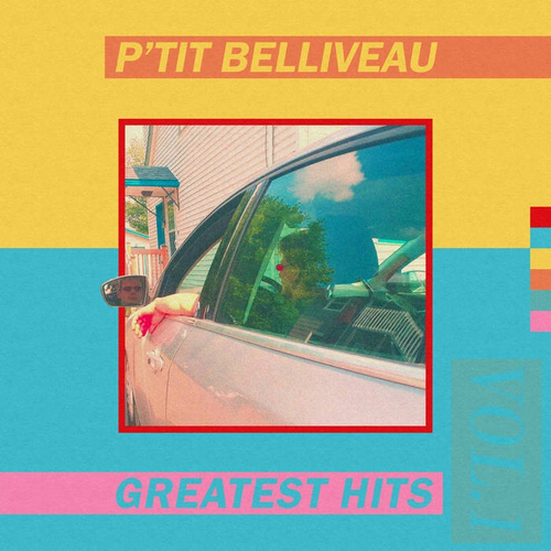 Greatest Hits Vol​.​1 Image 1